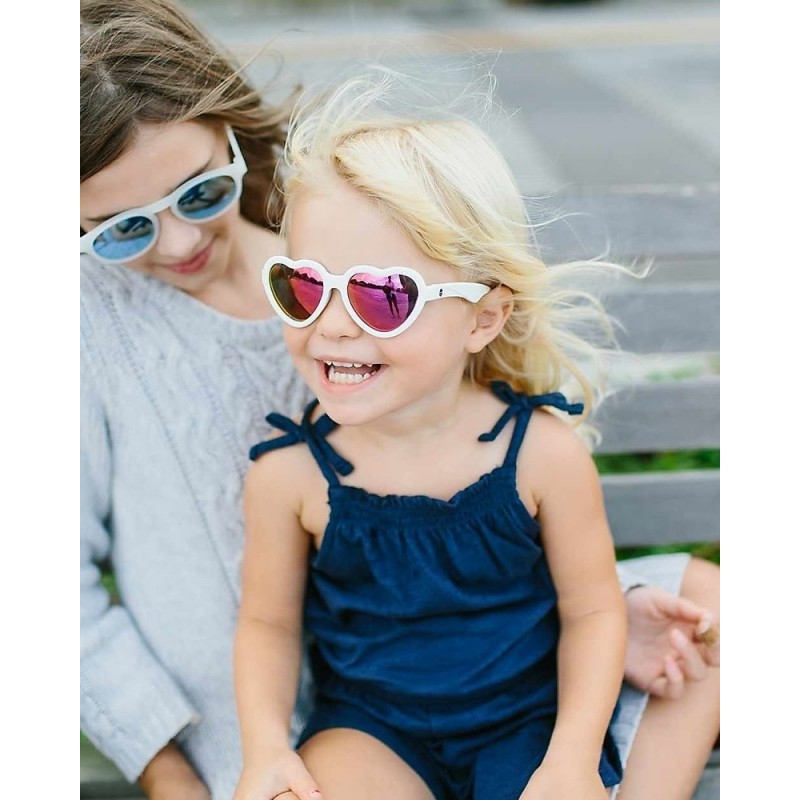 Okulary przeciwsłoneczne dla dzieci z polaryzacją Babiators